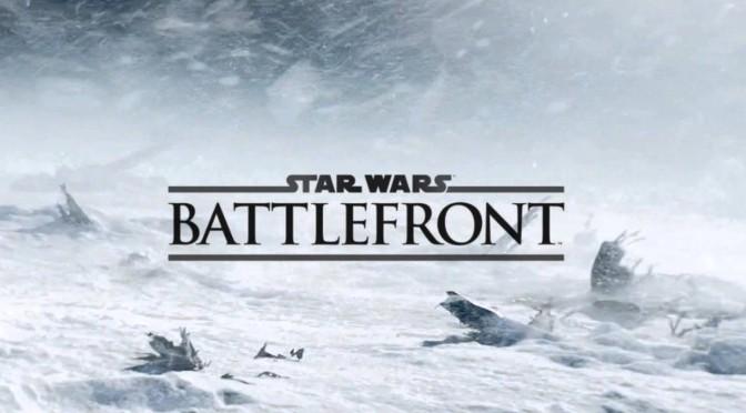 Star Wars Battlefront: Neue Informationen veröffentlicht